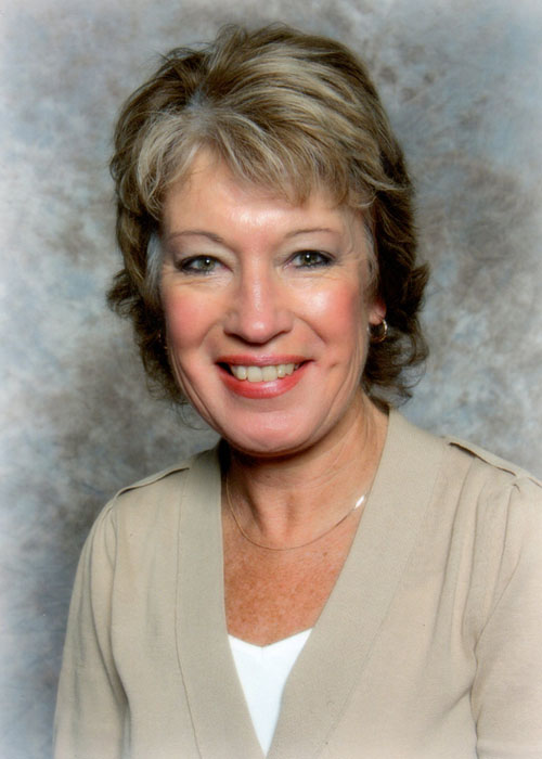 Judy Dickinson